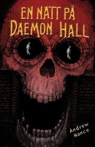 En natt på Daemon Hall