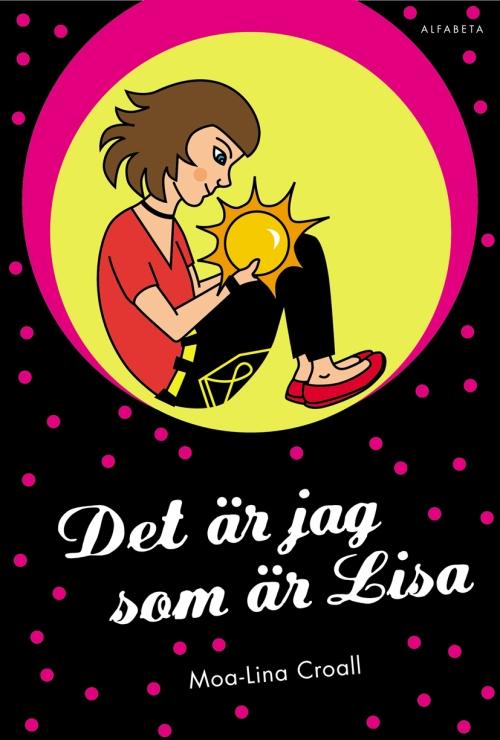 Det är jag som är Lisa
