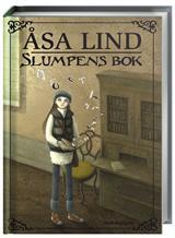 Slumpens bok av Åsa Lind