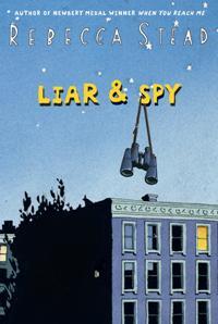 LIAR-SPY