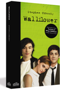 Wallflower av Chbosky