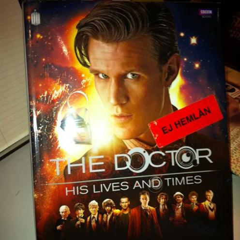 Läs om The Doctor